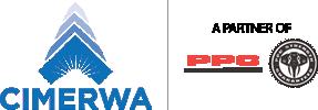 Cimerwa logo
