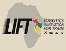 Logistics Innovation For Trade logo